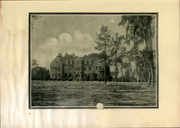 Page 13, 1922 Edition, University of Florida - Tower Seminole Yearbook (Gainesville, FL) online yearbook collection