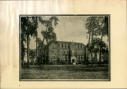 Page 16, 1922 Edition, University of Florida - Tower Seminole Yearbook (Gainesville, FL) online yearbook collection