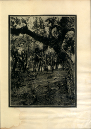 Page 9, 1922 Edition, University of Florida - Tower Seminole Yearbook (Gainesville, FL) online yearbook collection