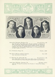 Page 60, 1929 Edition, University of Florida - Tower Seminole Yearbook (Gainesville, FL) online yearbook collection