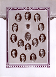 Page 272, 1930 Edition, University of Florida - Tower Seminole Yearbook (Gainesville, FL) online yearbook collection