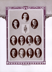 Page 276, 1930 Edition, University of Florida - Tower Seminole Yearbook (Gainesville, FL) online yearbook collection