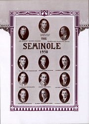 Page 277, 1930 Edition, University of Florida - Tower Seminole Yearbook (Gainesville, FL) online yearbook collection