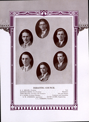 Page 282, 1930 Edition, University of Florida - Tower Seminole Yearbook (Gainesville, FL) online yearbook collection