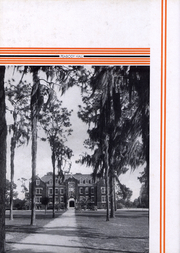 Page 17, 1934 Edition, University of Florida - Tower Seminole Yearbook (Gainesville, FL) online yearbook collection