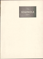 Page 11, 1935 Edition, University of Florida - Tower Seminole Yearbook (Gainesville, FL) online yearbook collection