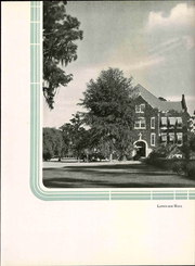 Page 5, 1935 Edition, University of Florida - Tower Seminole Yearbook (Gainesville, FL) online yearbook collection