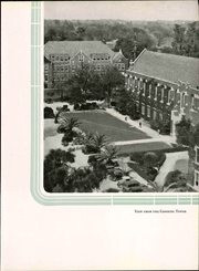 Page 7, 1935 Edition, University of Florida - Tower Seminole Yearbook (Gainesville, FL) online yearbook collection