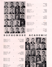 Page 104, 1938 Edition, University of Florida - Tower Seminole Yearbook (Gainesville, FL) online yearbook collection
