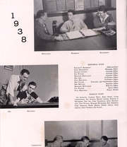 Page 248, 1938 Edition, University of Florida - Tower Seminole Yearbook (Gainesville, FL) online yearbook collection