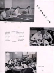 Page 249, 1938 Edition, University of Florida - Tower Seminole Yearbook (Gainesville, FL) online yearbook collection
