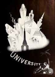 Page 11, 1941 Edition, University of Florida - Tower Seminole Yearbook (Gainesville, FL) online yearbook collection