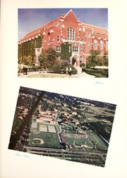 Page 15, 1941 Edition, University of Florida - Tower Seminole Yearbook (Gainesville, FL) online yearbook collection