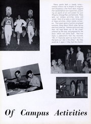 Page 11, 1942 Edition, University of Florida - Tower Seminole Yearbook (Gainesville, FL) online yearbook collection