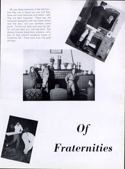 Page 12, 1942 Edition, University of Florida - Tower Seminole Yearbook (Gainesville, FL) online yearbook collection
