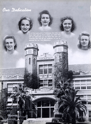 Page 17, 1942 Edition, University of Florida - Tower Seminole Yearbook (Gainesville, FL) online yearbook collection