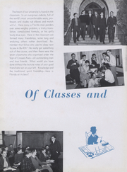 Page 5, 1942 Edition, University of Florida - Tower Seminole Yearbook (Gainesville, FL) online yearbook collection