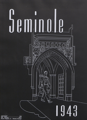 Page 13, 1943 Edition, University of Florida - Tower Seminole Yearbook (Gainesville, FL) online yearbook collection