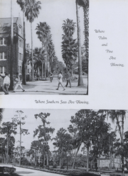 Page 9, 1943 Edition, University of Florida - Tower Seminole Yearbook (Gainesville, FL) online yearbook collection
