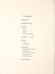 Page 10, 1946 Edition, University of Florida - Tower Seminole Yearbook (Gainesville, FL) online yearbook collection