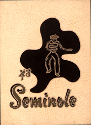 Page 1, 1948 Edition, University of Florida - Tower Seminole Yearbook (Gainesville, FL) online yearbook collection