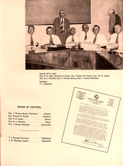 Page 14, 1948 Edition, University of Florida - Tower Seminole Yearbook (Gainesville, FL) online yearbook collection