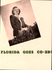 Page 7, 1948 Edition, University of Florida - Tower Seminole Yearbook (Gainesville, FL) online yearbook collection