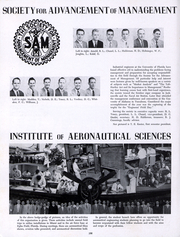 Page 108, 1949 Edition, University of Florida - Tower Seminole Yearbook (Gainesville, FL) online yearbook collection