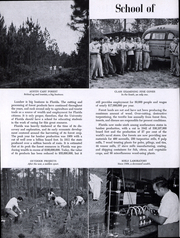 Page 110, 1949 Edition, University of Florida - Tower Seminole Yearbook (Gainesville, FL) online yearbook collection