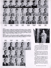 Page 113, 1949 Edition, University of Florida - Tower Seminole Yearbook (Gainesville, FL) online yearbook collection