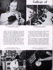 Page 114, 1949 Edition, University of Florida - Tower Seminole Yearbook (Gainesville, FL) online yearbook collection