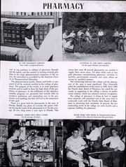 Page 115, 1949 Edition, University of Florida - Tower Seminole Yearbook (Gainesville, FL) online yearbook collection