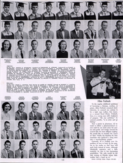 Page 117, 1949 Edition, University of Florida - Tower Seminole Yearbook (Gainesville, FL) online yearbook collection
