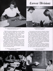 Page 120, 1949 Edition, University of Florida - Tower Seminole Yearbook (Gainesville, FL) online yearbook collection