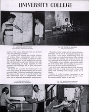 Page 121, 1949 Edition, University of Florida - Tower Seminole Yearbook (Gainesville, FL) online yearbook collection