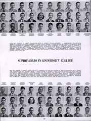 Page 122, 1949 Edition, University of Florida - Tower Seminole Yearbook (Gainesville, FL) online yearbook collection