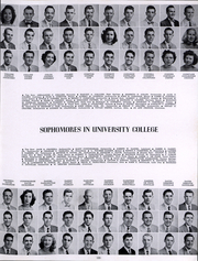 Page 125, 1949 Edition, University of Florida - Tower Seminole Yearbook (Gainesville, FL) online yearbook collection