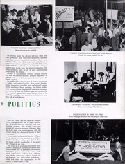 Page 163, 1949 Edition, University of Florida - Tower Seminole Yearbook (Gainesville, FL) online yearbook collection