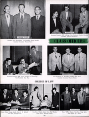 Page 164, 1949 Edition, University of Florida - Tower Seminole Yearbook (Gainesville, FL) online yearbook collection