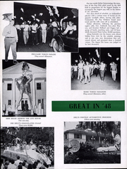 Page 166, 1949 Edition, University of Florida - Tower Seminole Yearbook (Gainesville, FL) online yearbook collection