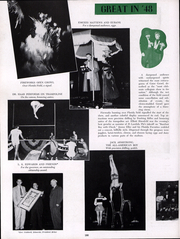 Page 168, 1949 Edition, University of Florida - Tower Seminole Yearbook (Gainesville, FL) online yearbook collection