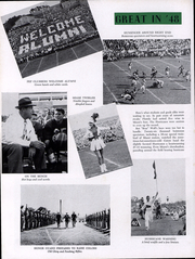 Page 170, 1949 Edition, University of Florida - Tower Seminole Yearbook (Gainesville, FL) online yearbook collection