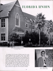 Page 173, 1949 Edition, University of Florida - Tower Seminole Yearbook (Gainesville, FL) online yearbook collection