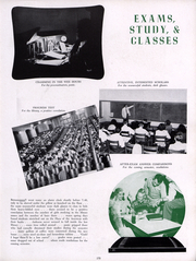 Page 177, 1949 Edition, University of Florida - Tower Seminole Yearbook (Gainesville, FL) online yearbook collection