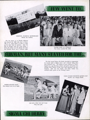 Page 178, 1949 Edition, University of Florida - Tower Seminole Yearbook (Gainesville, FL) online yearbook collection