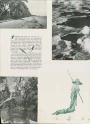 Page 10, 1951 Edition, University of Florida - Tower Seminole Yearbook (Gainesville, FL) online yearbook collection