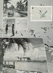 Page 12, 1951 Edition, University of Florida - Tower Seminole Yearbook (Gainesville, FL) online yearbook collection