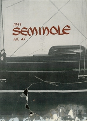 Page 7, 1951 Edition, University of Florida - Tower Seminole Yearbook (Gainesville, FL) online yearbook collection