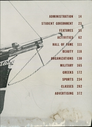 Page 9, 1951 Edition, University of Florida - Tower Seminole Yearbook (Gainesville, FL) online yearbook collection