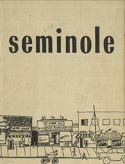 Page 1, 1955 Edition, University of Florida - Tower Seminole Yearbook (Gainesville, FL) online yearbook collection